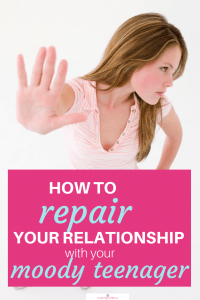 Are your parenting mistakes ruining your relationship with your teenager? Get simple tips to change these bad parenting habits. Discover how active listening can improve communication with your teen. Also, get a guide on how to give your teen support during the troublesome teen years.